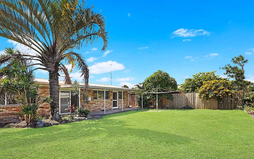 RENOVATED & FULLY FENCED