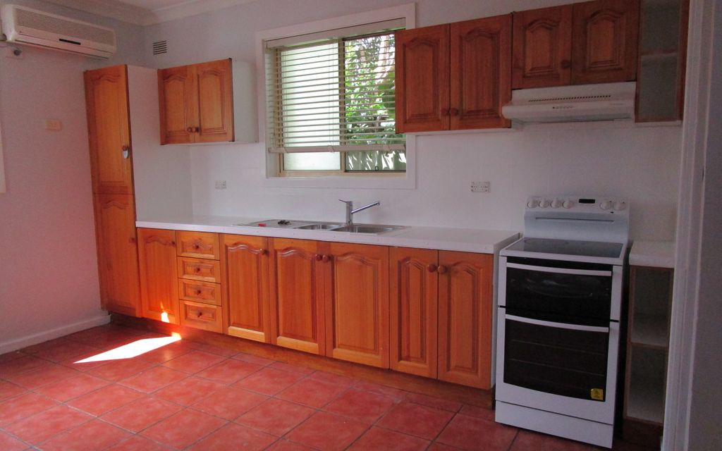 Spacious 2 Bedder