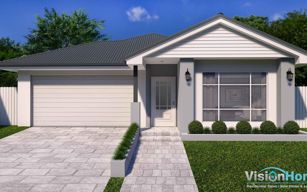 House and land Package in Pimpama