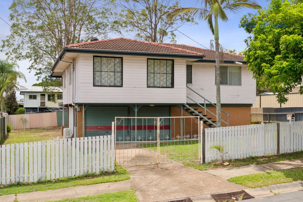 Quality 1970s build 25kms from Brisbane CBD