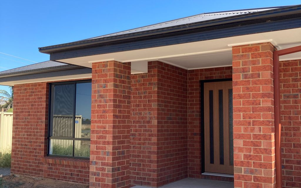 Brand New Home 'Connelly Estate' North Shepparton