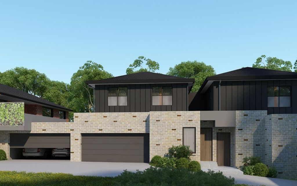 Brand New Large Townhome. Eligible for $15k HomeBuilder Grant.