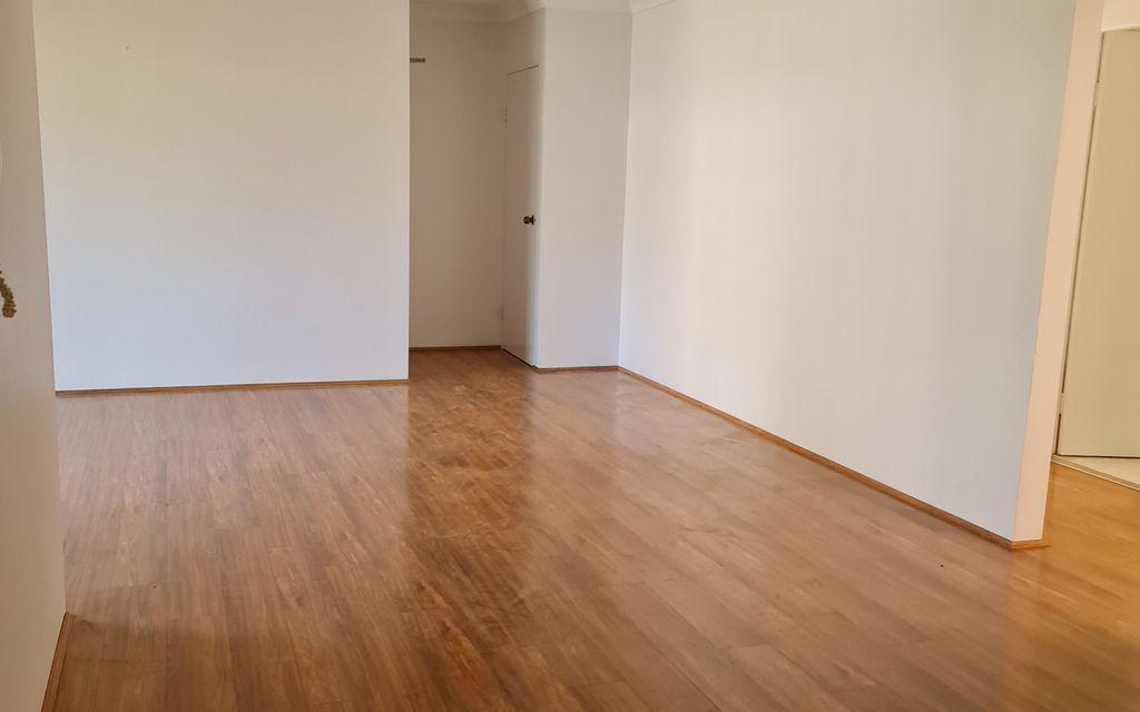 New Paint  & New Flooring