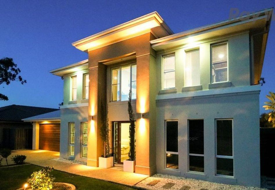 LUXURY & PRESTIGE FAMILY HOME