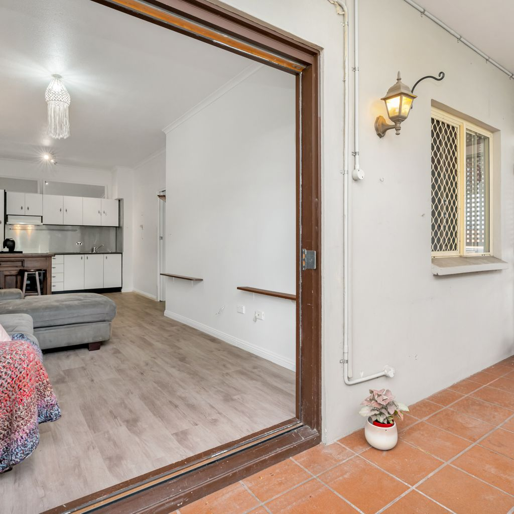Perfect Inner-City Apartment For First-Home Buyers/Investors