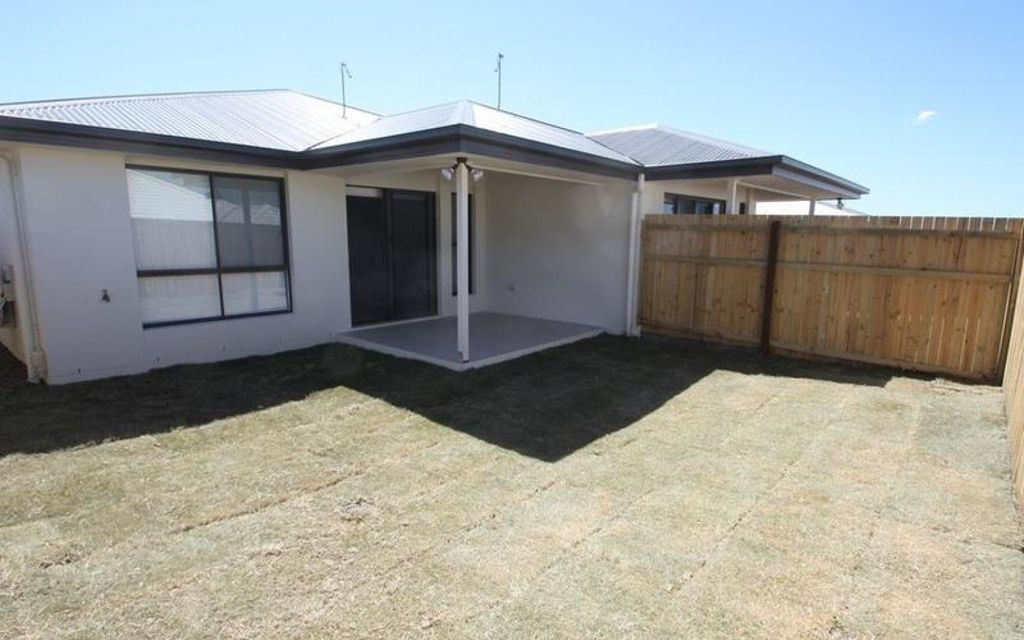 Pimpama duplex – looking for you!!!