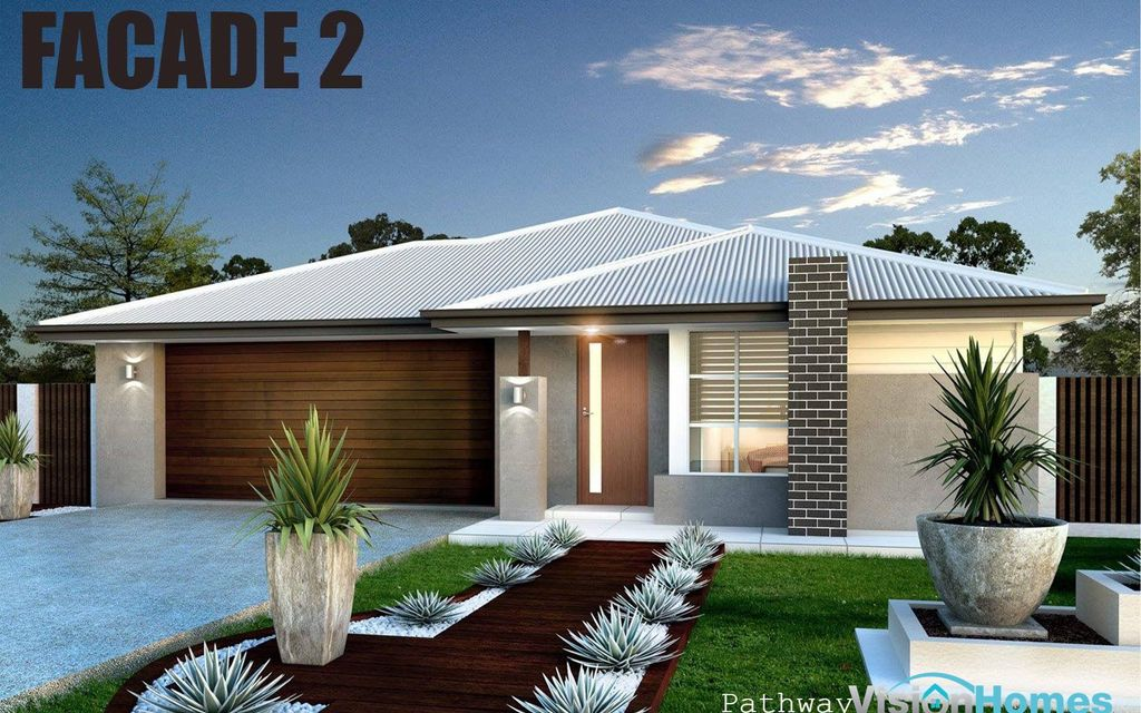 House and land Package in Deebing Height