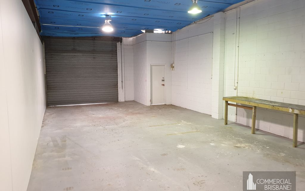 Cheap Industrial / Storage Space
