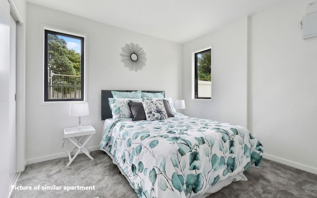 BRAND NEW APARTMENT AT MIDDLEMORE HOMES
