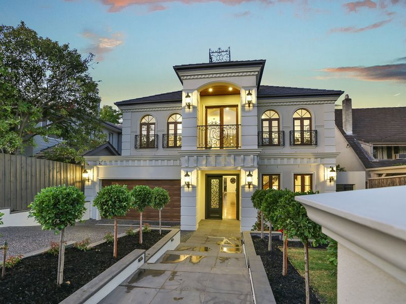 French Provincial Luxury with Prestigious Position