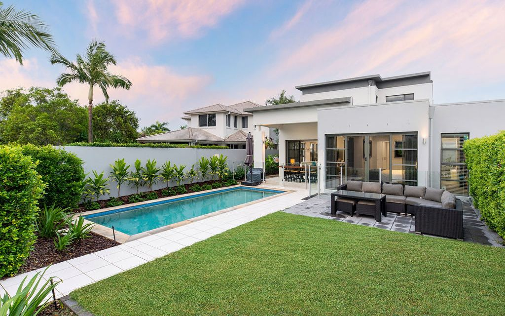 Beautifully Renovated Park Front Home in Gracemere
