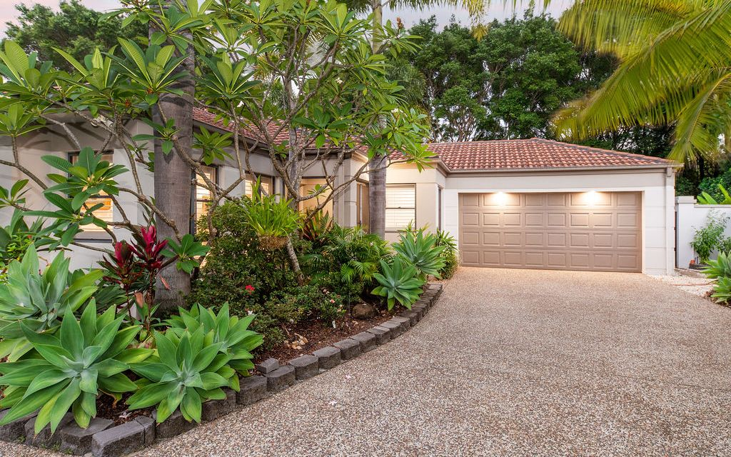 SOLD by Warren and Wendy Hickey