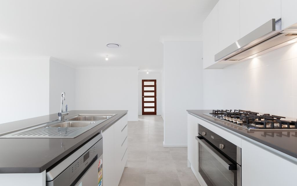 This immaculate near new single storey home is not one to miss out on!