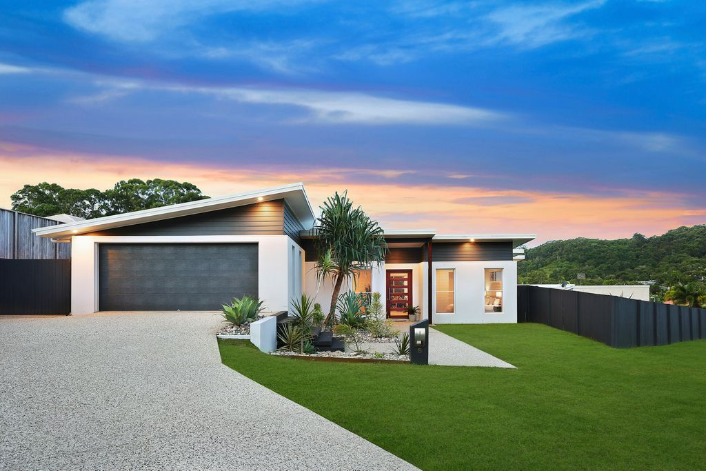 Family wanted for stylish modern home near the beach!