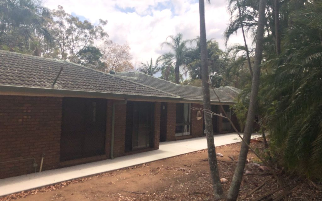 We have an approved application – Large 3 Bedroom Home