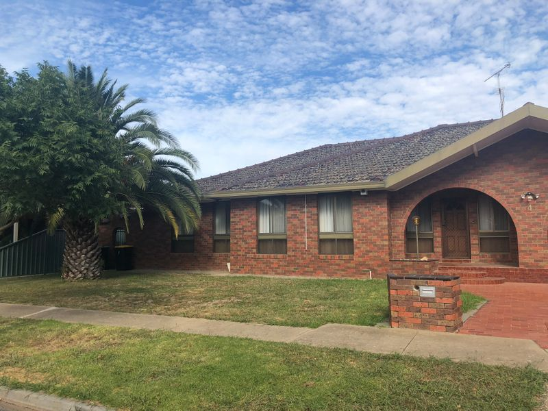 3 BEDROOM DELIGHT IN SOUTH SHEPPARTON