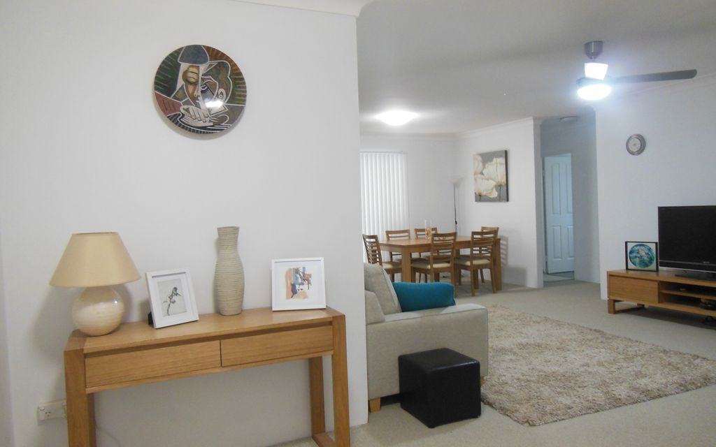 BEAUTIFULLY PRESENTED WITH NORTHERLY ASPECT