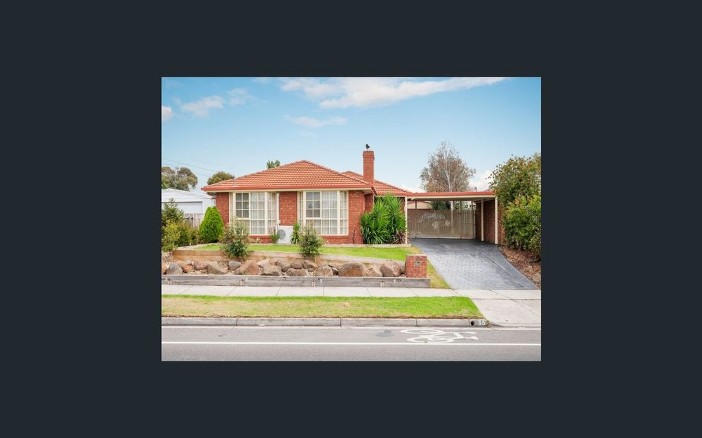 Comfortable and Spacious 3 bedroom home in Craigieburn!