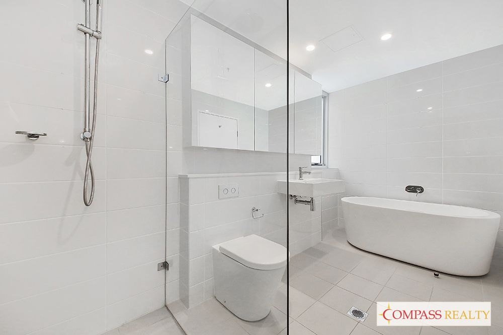Stylish Two bedroom apartment in Ruby Tower