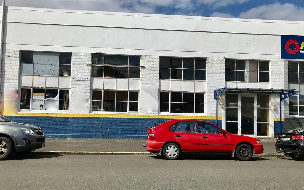 Offices – Devon Street