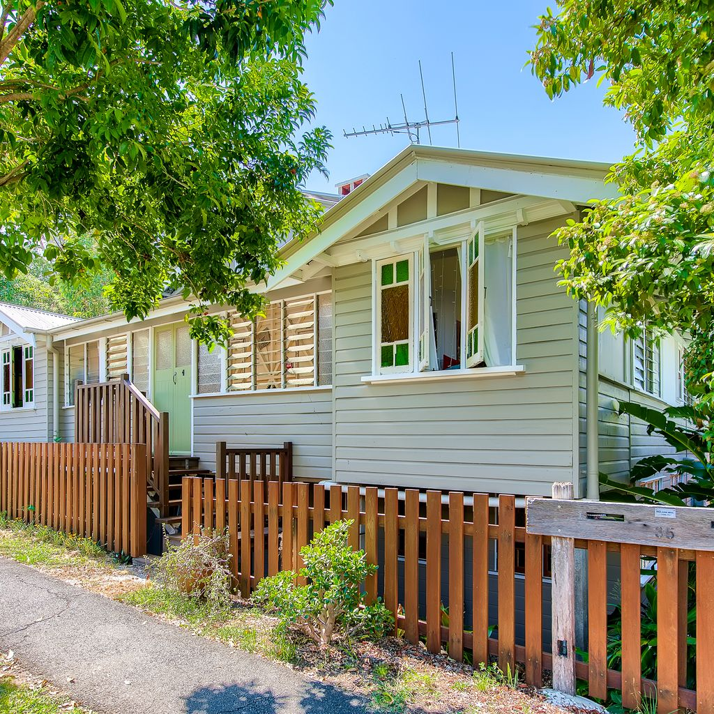 What an Opportunity – Inner-city family home
