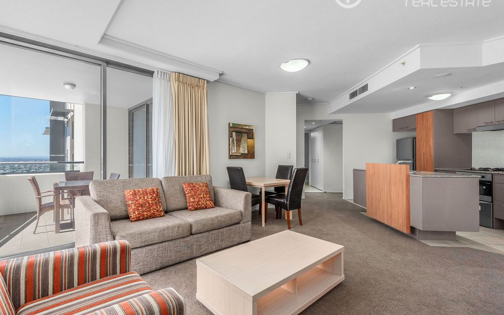 Executive city pad – Fully Furnished