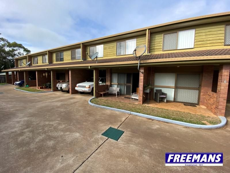 Cheapest Town House in Kingaroy