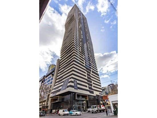 3902/80 A'Beckett Street, Melbourne