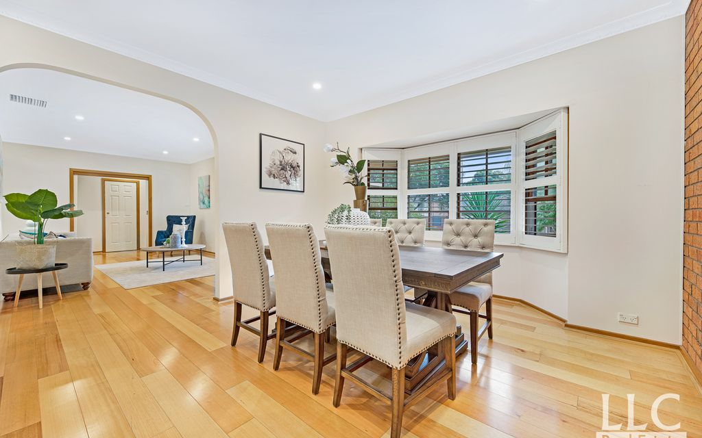 Stylish Serenity in Mount View Primary Zone
