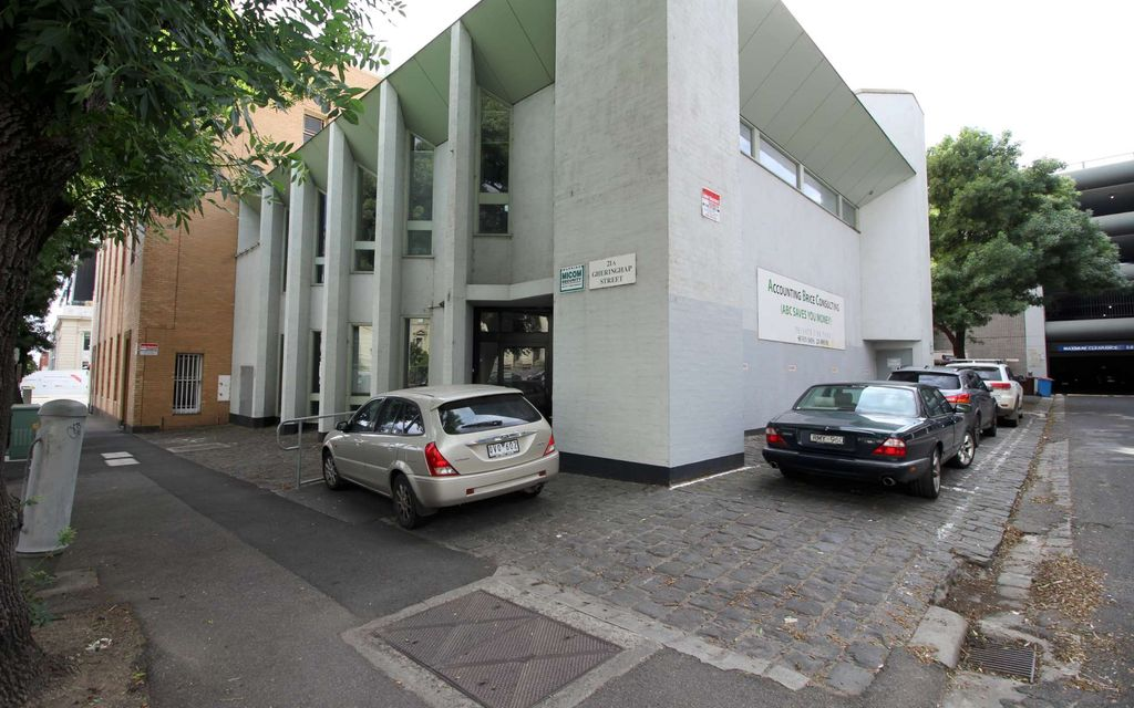 OFFICE SPACES IN THE HEART OF GEELONG