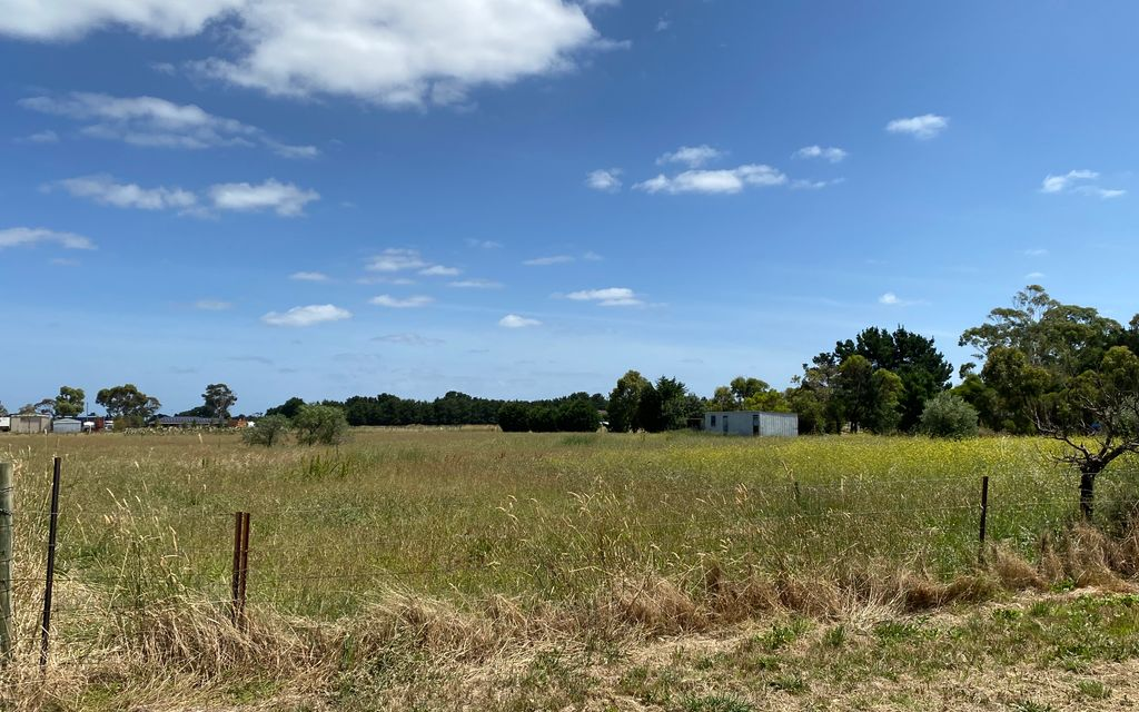 Rare Opportunity to Lease Land in Lara