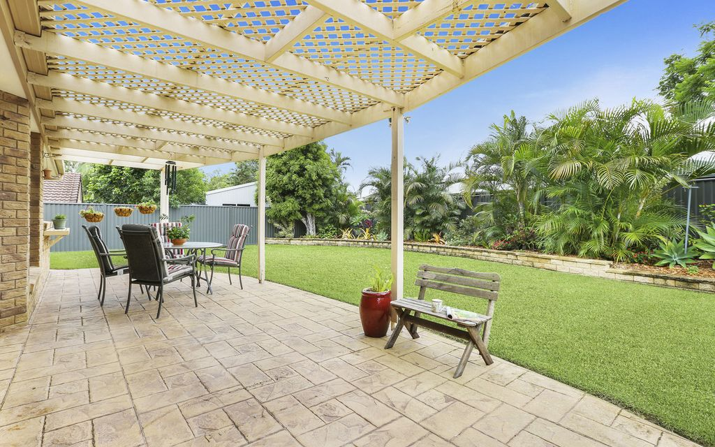 Position and privacy in prime Buderim location