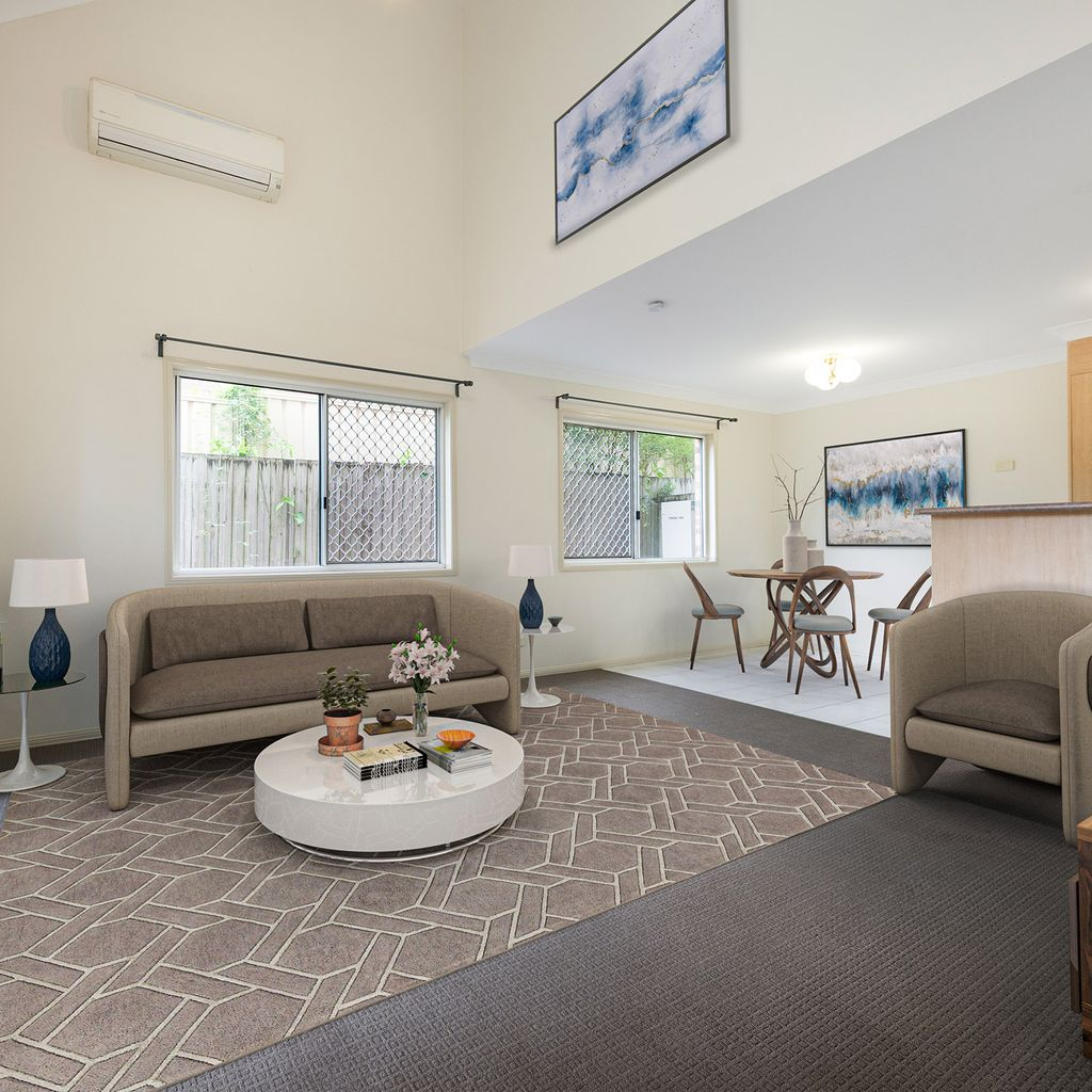 Spacious Townhouse in Convenient Moorooka