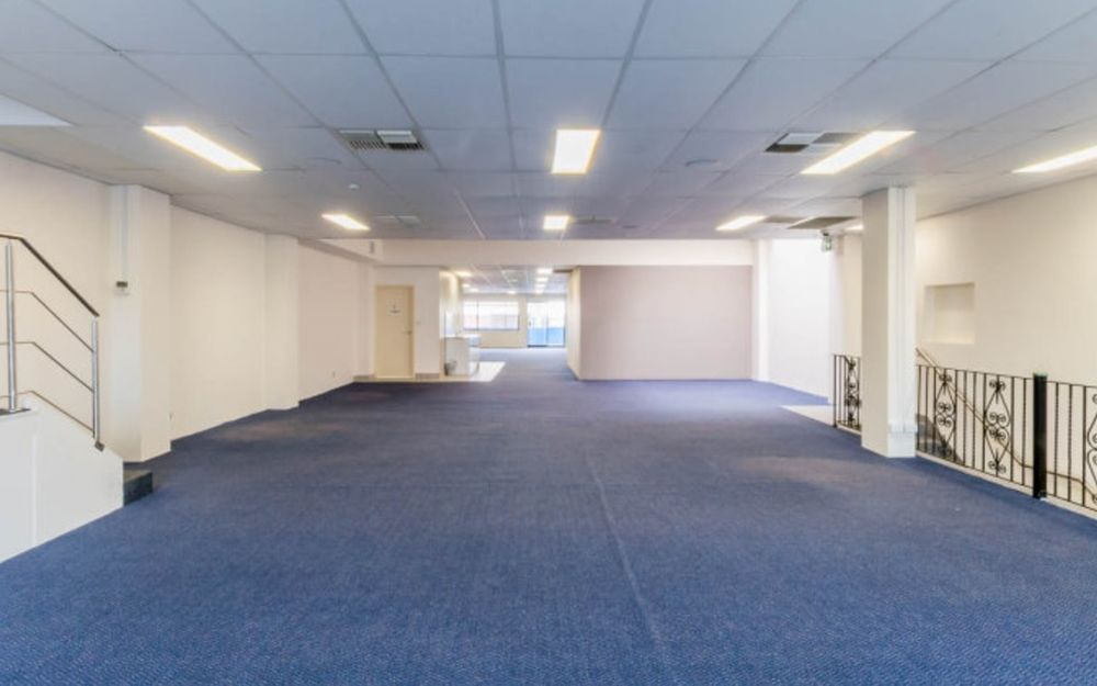 1st floor office space – Parramatta Road Exposure