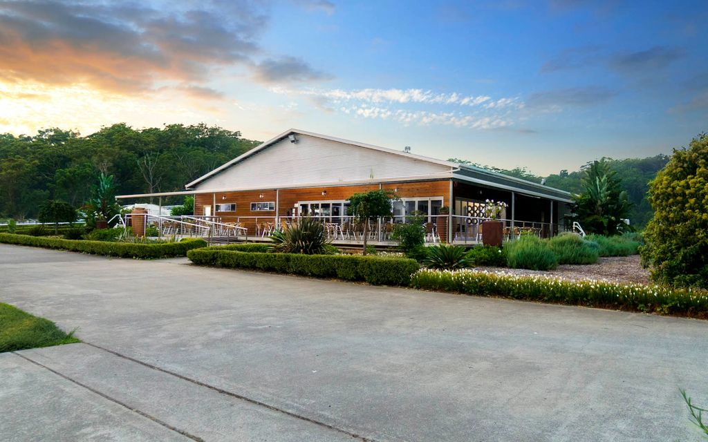The Perfect Catch – Iconic Barramundi Farm & Restaurant