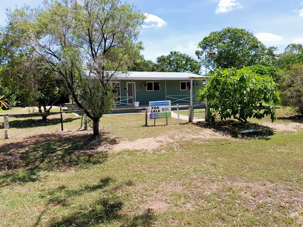Well Maintained 3 Bedroom Home