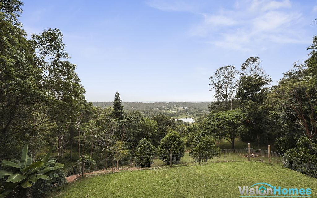 Ocean views and a sustainable country lifestyle,  just 25km from Brisbane CBD