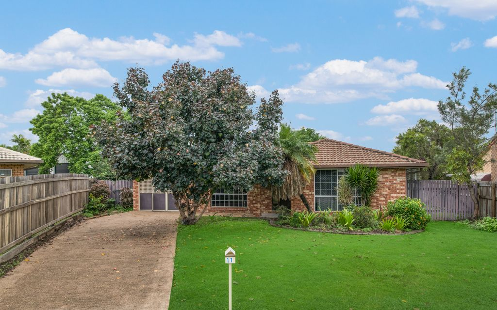 FAMILY HOME, CLOSE TO AMMENITIES!