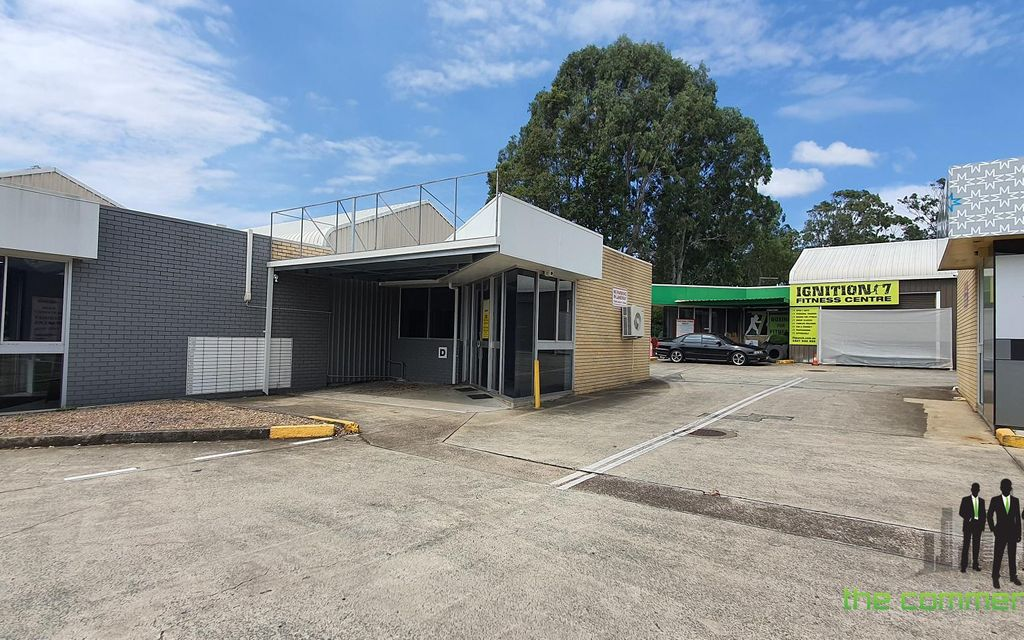 Central Morayfield Industrial Warehouse