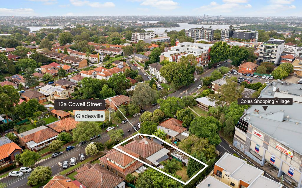 Huge Opportunity And Potential In Esteemed Hunters Hill Municipality