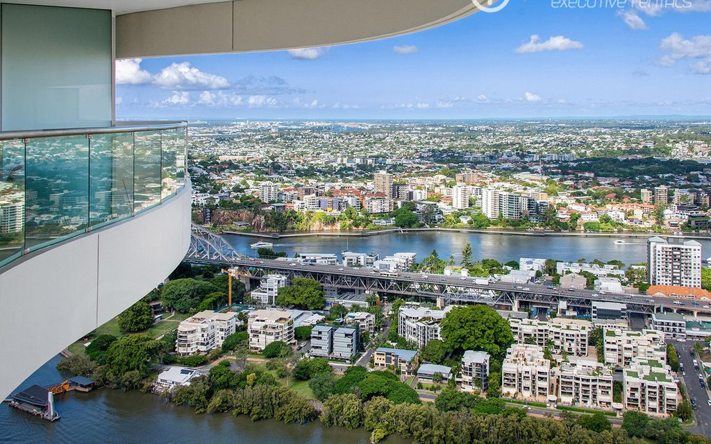 Exceptional Living In Brisbane's Number 1 Building