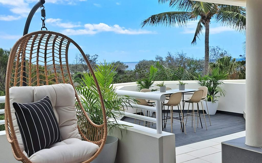 SHERATON PACIFIC MIRAGE ROOFTOP VILLA  FIRST TIME TO MARKET – RARE OPPORTUNITY!