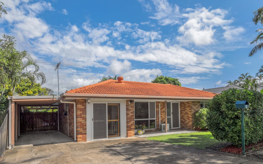 PERFECT FIRST FAMILY HOME IN THRIVING ALEXANDRA HILLS