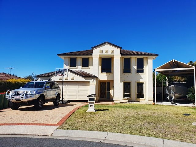 Best Home in the Suburb – Buy yourself an easy life