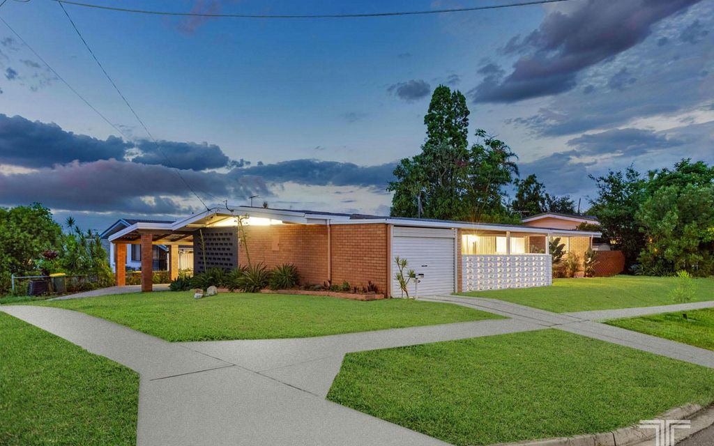 Retro Home on a Corner Block with Exceptional Access to Amenities