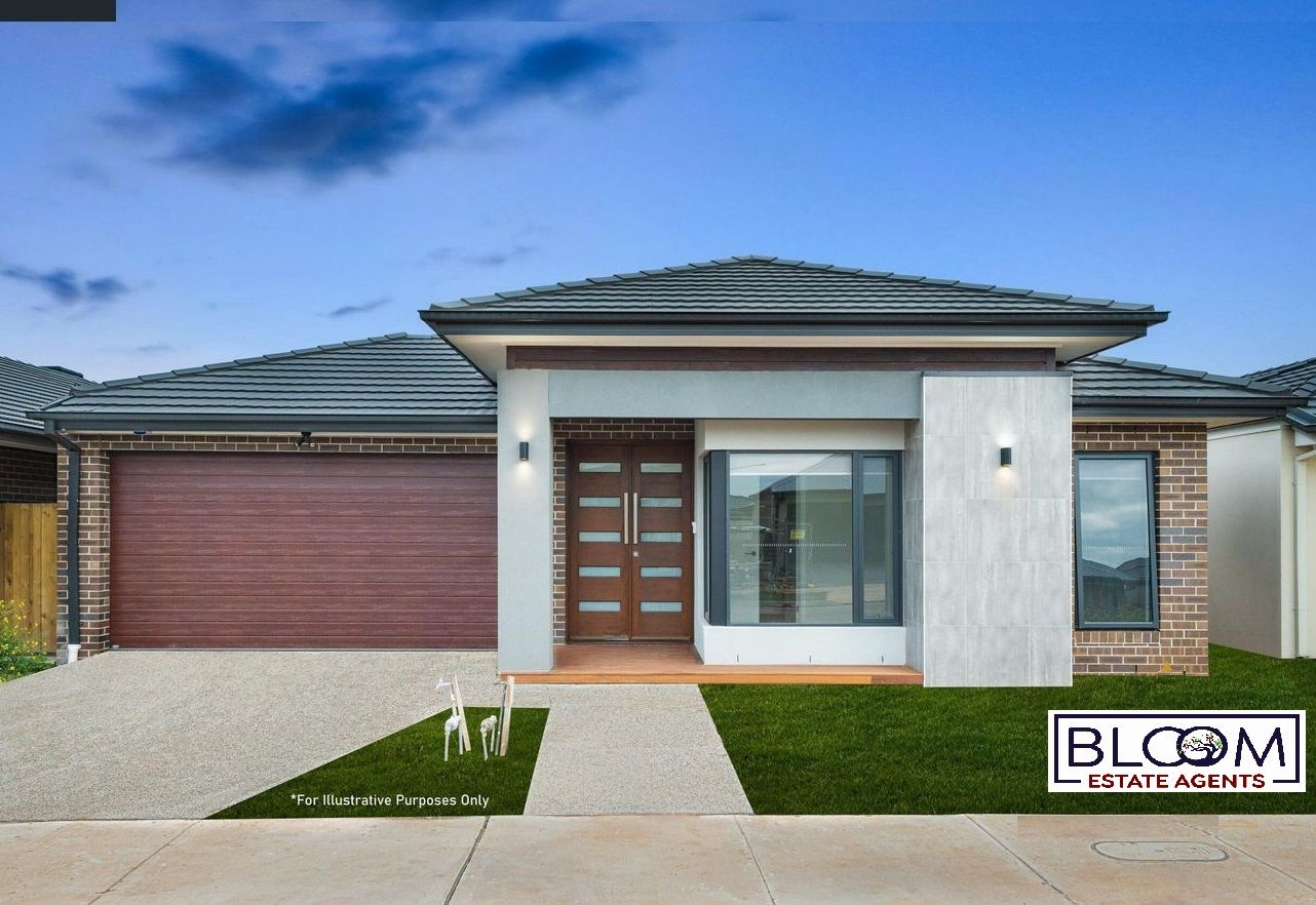 Brand New Home – Westbrook Estate….. Hurry Limited time left for Home Builders Grant…!