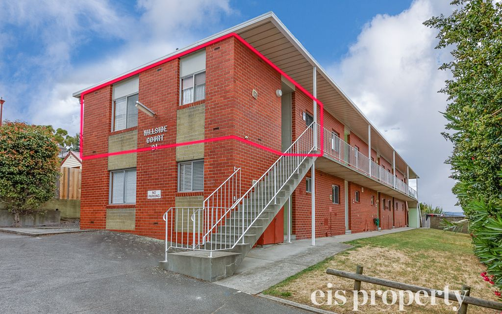 Ideally Located Unit