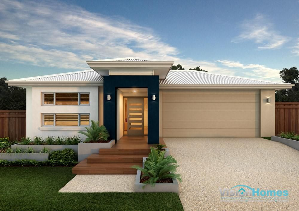 House and Land Package ( Pimpama )
