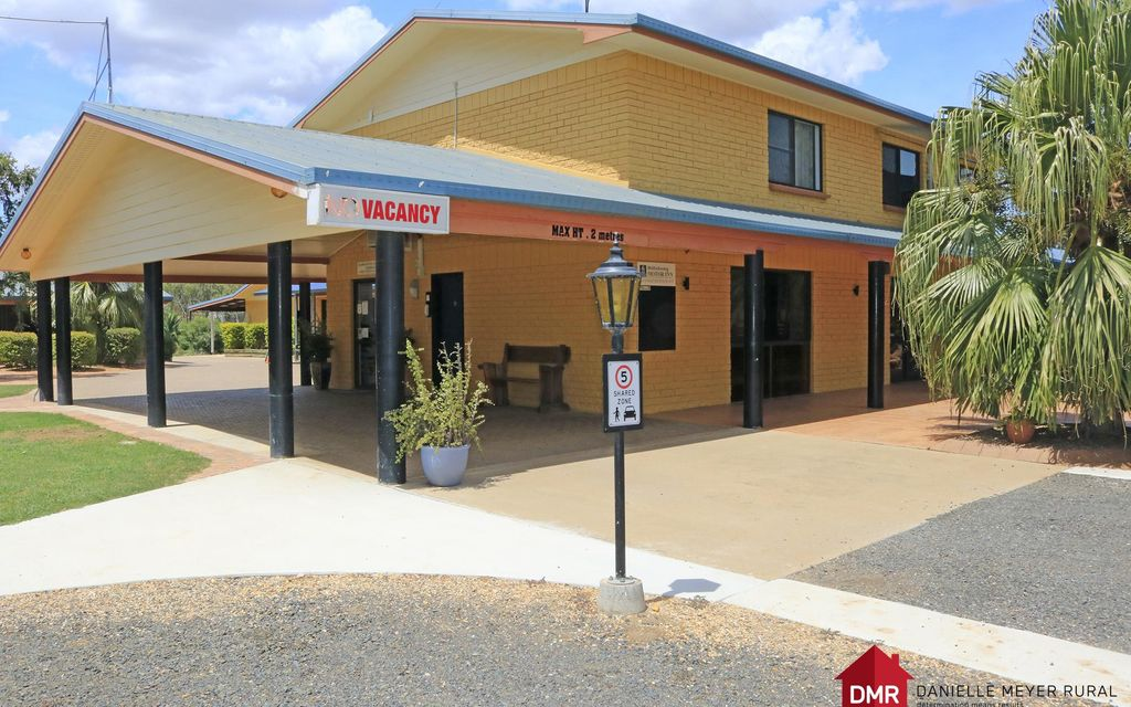 FREEHOLD – STRONG DEMAND FOR ACCOMMODATION IN CITRUS CAPITAL OF QUEENSLAND