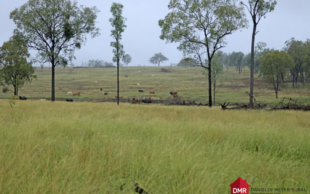 EIDSVOLD GRAZING WITH WATER ALLOCATION